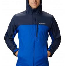 Columbia Men's Pouring Adventure™ II Jacket Azul Collegiate Navy