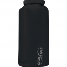 Seal Line Discovery™ Dry Bag Ultra-durable, multipurpose dry protection 30L Black
