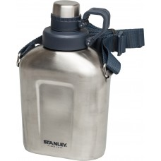 Stanley Cleanable Steel Canteen 1L