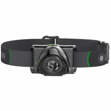 Led Lenser MH6 Rechargeable Headtorch