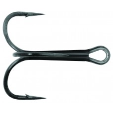 Mustad Ultrapoint Round Treble size 4 x 6 pieces