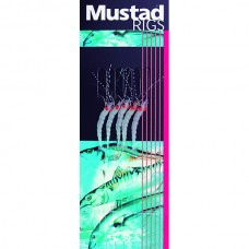 Mustad Luminous Shrimp Rig