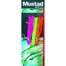 Mustad Wrecking Rig size 3/0