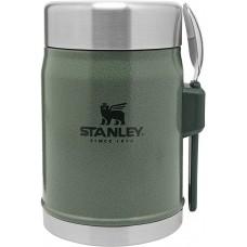 Stanley The Legendary Food Jar + Spork .4L