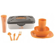 Easy Camp Cerf Picnic Box 4 Persons