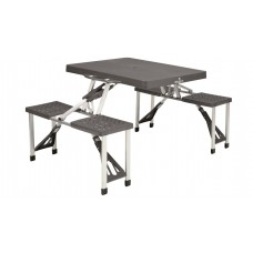 Easy Camp Toulouse Folding 4P Picnic Table & Stool Case