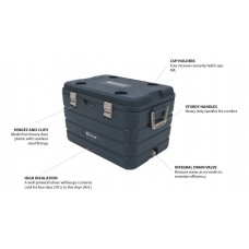 FULMAR 60L Cooler Box