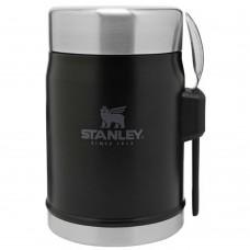 Legendary Food Jar + Spork 0.4L