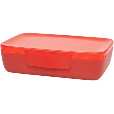 Aladdin Crave Insulated Sandwich Box 1L/2 x .4L Tomato