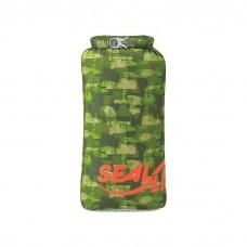 Seal Line Blocker Dry Sack 10L Green Camo