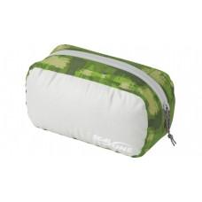 Seal Line Blocker Zip Sack 5L Green Camo