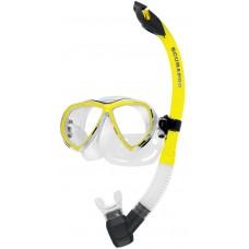 Scubapro Currents Combo Pro Mask & Snorkel Set
