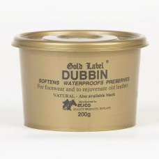 Dubbin Leather Waterproofing
