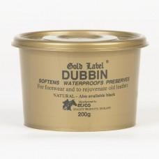 Dubbin Leather Waterproofing