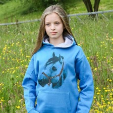 Horses With Attitude Childs Alex Foster Hoody