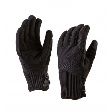 Sealskinz Womens Elgin Waterproof Riding Gloves
