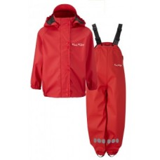 Kozikids Essential Rainset