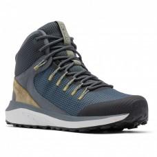 Columbia Men's Trailstorm™ Mid Waterproof Walking Shoe