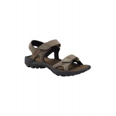 Columbia Men's Santiam™ 2 Strap Sandal Mud Heatwave