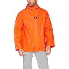HIGHLINER 100% COTTON WATERPROOF JACKET Orange