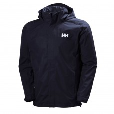 HH Dubliner Quilted Jacket