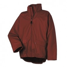 Helly Hansen Voss Waterproof Jacket - 70180 Dark Red