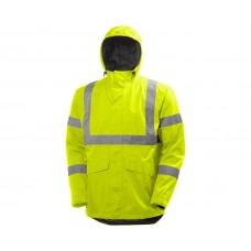 Helly Hansen Hi Vis Alta Shelter Jacket Yellow