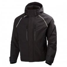 HH Workwear Artic jacket Black