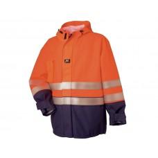 Helly Hansen Lillehammer Jacket Orange