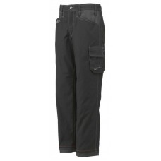 Helly Hansen Chelsea Service Pant Black/Charcoal