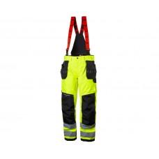 Helly Hansen Alna Winter Construction Pant Cl 2 Yellow/Ebony