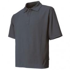 HH Liverpool Polo Pique Grey