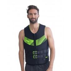 Jobe Neoprene Life Vest Men Lime Green