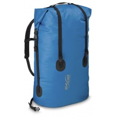 Seal Line Boundary Rucsac Pack 115L Blue