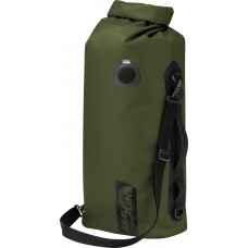 Seal Line Discovery Deck Bag 20L Olive