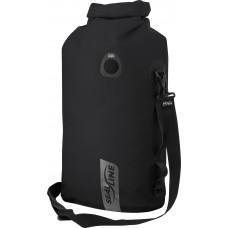 Seal Line Discovery Deck Bag 30L Black