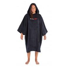 Dryrobe Organic Towel Robe Adult Black L