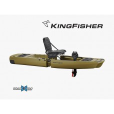Point 65 KIngfisher Angling Kayak Package