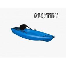 Point 65 Plutini SOT Kakak Package Blue