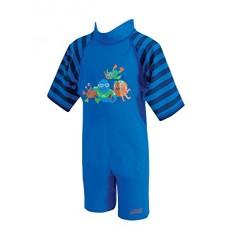 Zoggs Zoggy Boys UK Sun Prtotection Suit