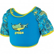 Zoggs Deep Sea Water Wing Vest Boys