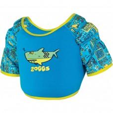 Zoggs Deep Sea Water Wing Vest Boys