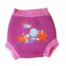 Miss Zoggy Swim Secure Nappy Girls