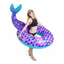 Bigmouth Mermaids Tail