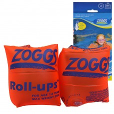 Zoggs Roll Up Armbands